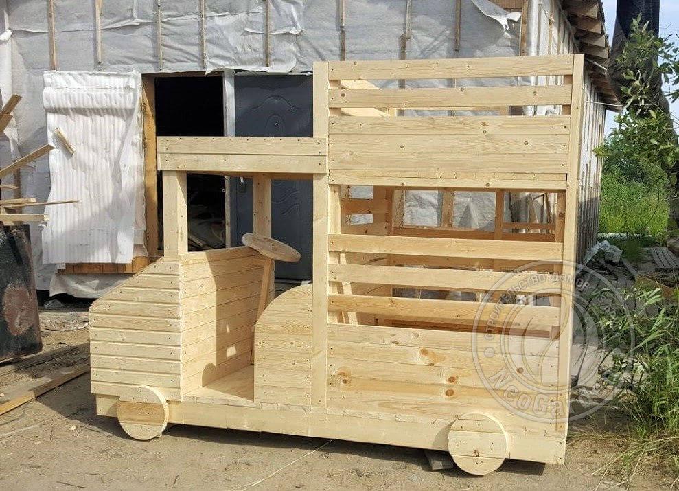 Машинка для детей