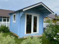 Садовый домик «Лилу»