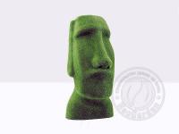Топиари - Статуя острова Пасхи