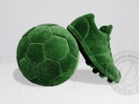 Топиари - Мяч и бутса