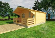 Садовый домик «Конструктор №9»