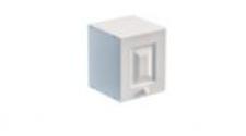 Шкаф навесной 300 х 300 х 360, сосна, эмаль