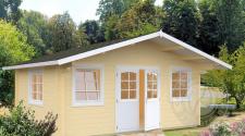 Дачный домик «Фиджи» без веранды