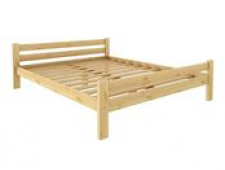 Кровать Классика 1800 х 1900 сосна, без покраски