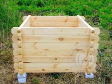 Цветочница клумба (Ящик для компоста)