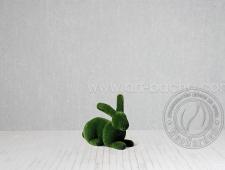 Скульптура топиари - Кролик