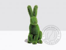 Топиари - Кролик сидячий