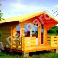 дачный домик Комфорт №2