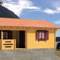 Дачный домик Адажио