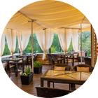 Рестораны и летние кафе