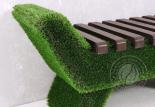 Топиар - садовая мебель