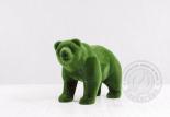 Садовая скульптура Медведь