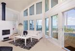 Гостевой дом из 160 бруса Милениум интерьер 2