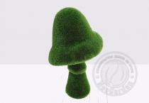 Садовая скульптура - гриб