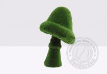 Садовая фигура - гриб