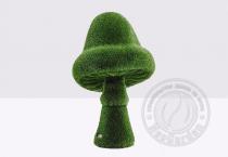 Топиарий - гриб