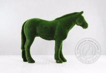 Топиар конь
