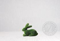 Садовая скульптура кролик
