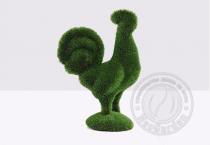 Садовая скульптура Петух