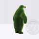 Садовая скульптура Пингвин