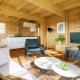 Гостевой домик из бруса 70 мм Верона интерьер 2